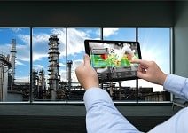 Condition Assessment, Evaluation service - ugmented reality screen and automate wireless.