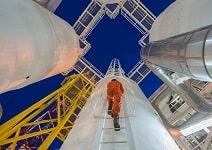 oil & gas operator technician