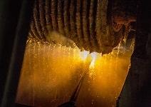 sugar cane production welding.